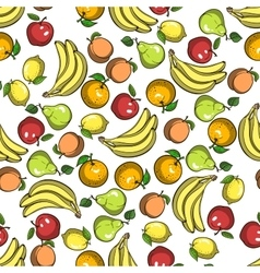 ColorfulFruit vector image