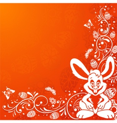 Easter Concept vector image