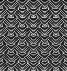 artex weave silver vector image vector image