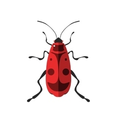 a firebug vector image