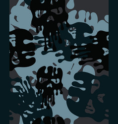 camouflage patternseamless army wallpaperdigital vector image