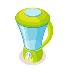 Icon blender vector