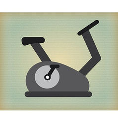 Spinning design vector