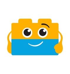 Bricks logo vector
