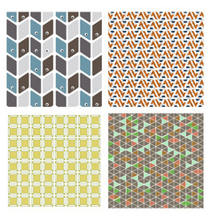 Bright pattern background bright design abstract vector