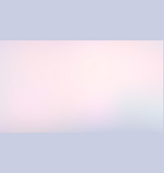 Gradient mesh blur abstract background with trend vector
