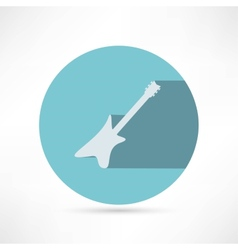 Guitar - vector image