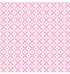 Pink Abstract Seamless Pettern vector