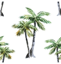 Palm pattern vector