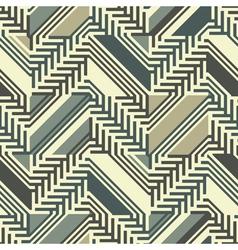 Herringbone textured chevron background vector