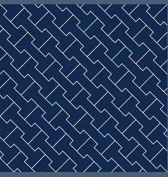 decorative background - simple seamless vector image