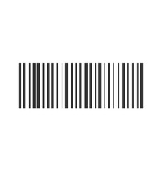 Barcode product distribution icon business vector