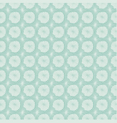 Pastel blue seamless repeat pattern of vector