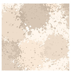 Abstract Splatter Background vector