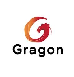 Gragon Design vector