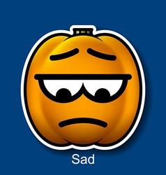 Sad vector