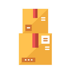 Package flat vector