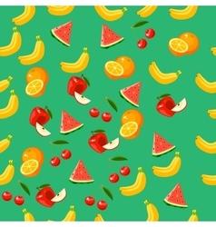 A watermelon vector