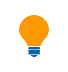 Light-Bulb-380x400 vector image vector image