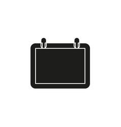 calendar event reminder web year vector image