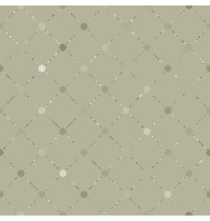Dot template of vintage background EPS 8 vector image vector image
