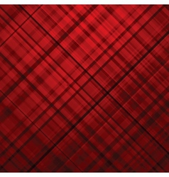 Wallace tartan background EPS 8 vector image