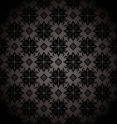 tile repeat wallpaper vector image