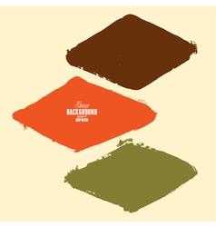 Beautiful grunge design elements vector