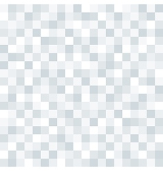 Seamless neutral pixel backgound vector
