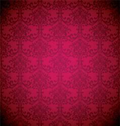 magenta dream wallpaper vector image