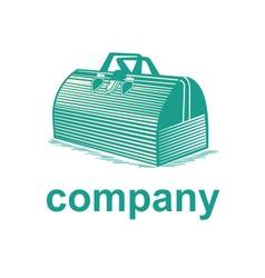 Family doctor logo vector