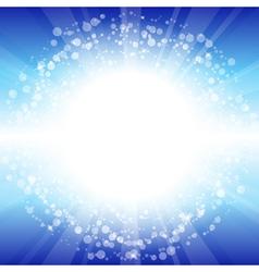 heaven vector image