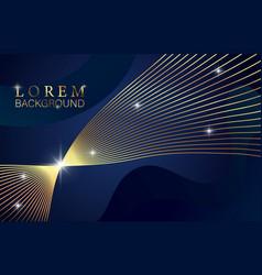 Award nomination concept vector