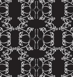 Ornate vector image