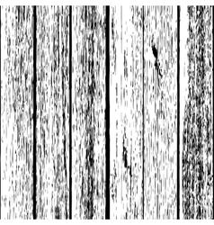 Wooden Planks Vertical vector image