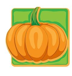pumpkin clip art vector image