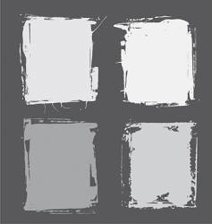 film strips vector image vector image