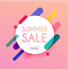 Sale website banners web template can be used for vector