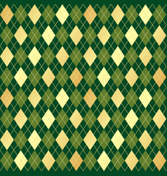 Seamless geometric pattern wiith gradient vector