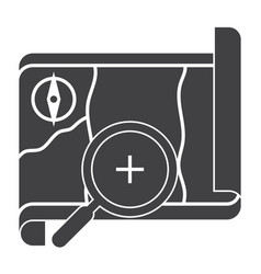 local history icon vector image vector image