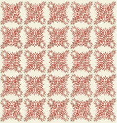 Retro pattern 2 vector
