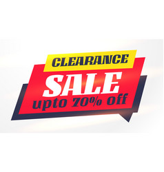 Sale and discount voucher design in chat bubble vector