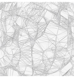 Abstract Mesh Lines Background vector