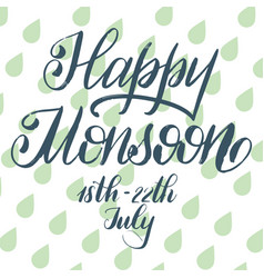 Monsoon Vector Images Over 1000