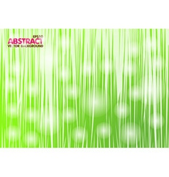 green grass vector abstract background vector image
