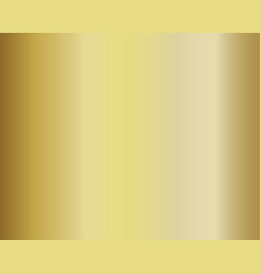 realistic gold foil texture background vector image