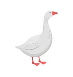 A goose vector
