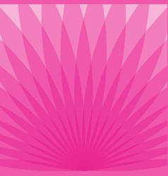 abstract pink transparent background vector image