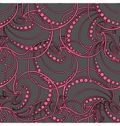 DecorativeApples vector image