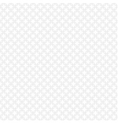Seamless pattern made geometric repeated light vector